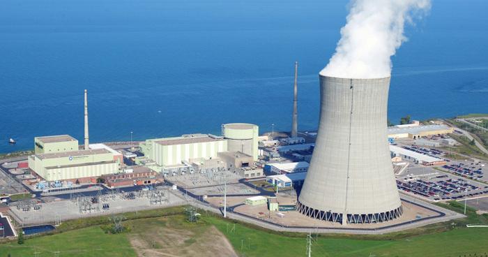 Ядреният капацитет е намалял през последните четири години