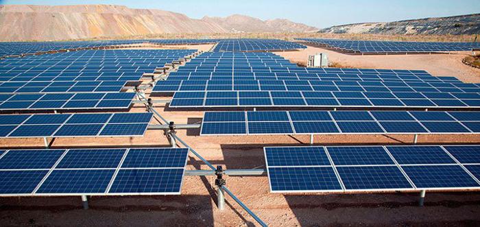Слънчевата енергия вече е третият най - голям възобновяем източник на електроенергия в САЩ